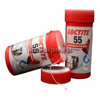 Нить уплотнительная Loctite 55 (150m)