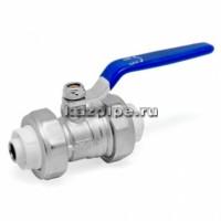 Краны шаровые труба - труба C-CL (3)