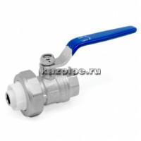 Краны шаровые труба - внутренняя резьба C-FL (3)