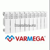 Радиатор алюминиевый Almega-80/200