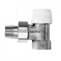 Клапан радиаторный угловой V2000EUB 15 Honeywell