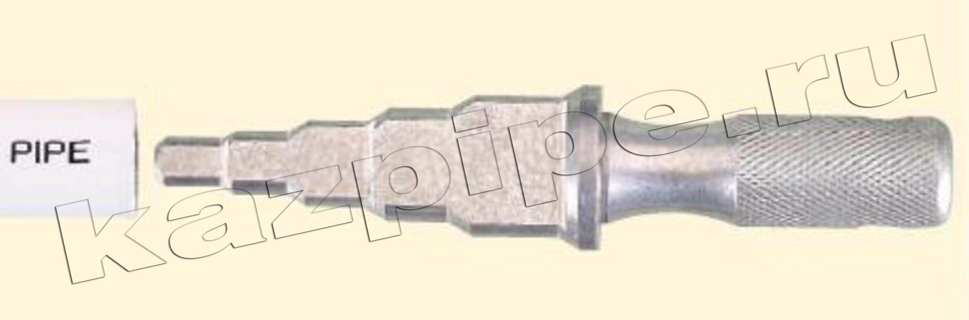 монтаж металлопластиковых труб и фитингов